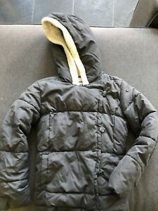 Old Navy winter jacket - youth large 10-12