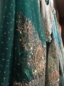 Wedding/party lengha