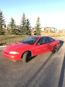 Price reduced 1998 Chevy cavalier