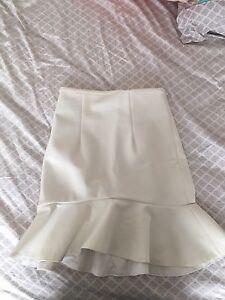 Kookai skirt Canada Bay Canada Bay Area Preview