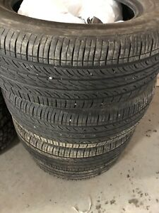Pneus hankook optimo 215-60r16