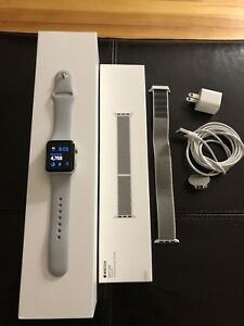Apple watch series 3 (GPS) for sale
