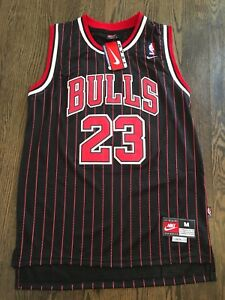 Brand new Chicago Bulls Michael Jordan Replica Jersey