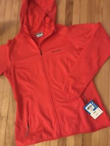 Columbia women's fall jacket- size large - new with tags