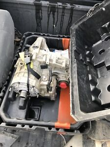Transfer Case from 2003 GMC/Chevy 2500HD Duramax