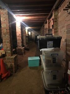 Very Large Storage Area available and Workshop if needed 80sqm+ McGraths Hill Hawkesbury Area Preview