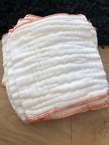 GMD (Green Mountain Diaper), Bummis cloth diapers,bamboo inserts