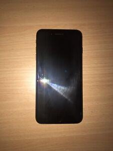Apple iPhone 7 Plus (128GB) Matte Black