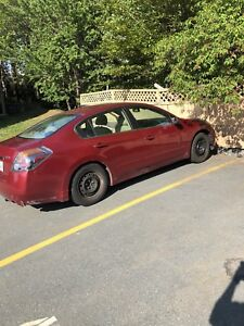 Nissan Altima 2007- needs to go ASAP