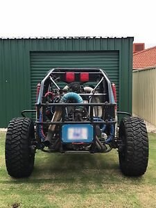 VW Off-Road Buggy Landsdale Wanneroo Area Preview