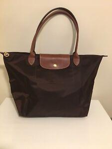 Longchamp le pilage tote like Celine aritzia Burberry Gucci