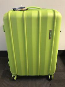 La monza lamonza troler bergamo luggage suitcase valise new