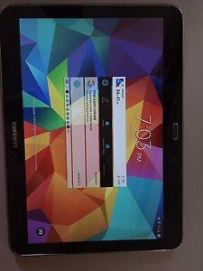 Tablette Samsung  Tab 4 - 10.1p