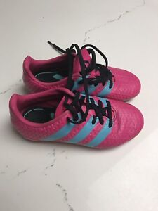 adidas Soccer Cleats Y12
