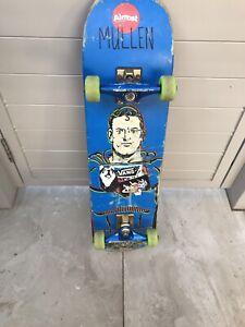 Almost skateboard deck