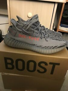 "Yeezy Boost 350 V2 ""Beluga"" / Size 10 / DS"
