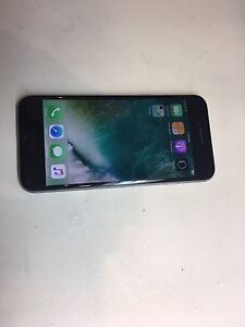 Iphone 6 black 64gb Bell/Virgin for sale