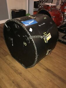 Kick Drum case for sale