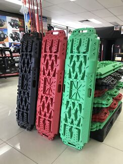 4X4 RECOVERY GRIPS/TRACKS $80 was $199  Coopers Plains Brisbane South West Preview