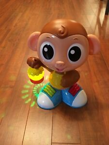 Little Tikes Light 'N Go Movin' Monkey