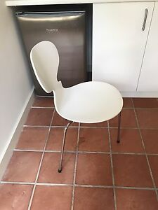Series 7 chairs, 3 available Mosman Mosman Area Preview