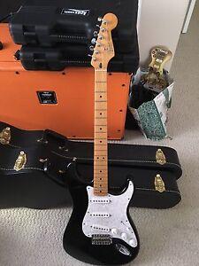2008 Fender Strat