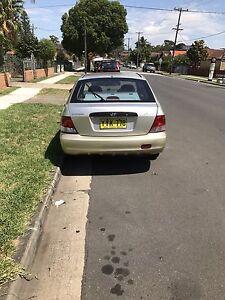 Hyundai Accent 2001 Newcastle Newcastle Area Preview