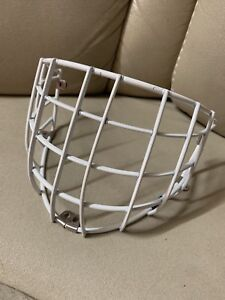 Selling Brand New CCM Pro Certified cage.