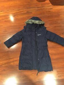Mountain Wear House long jacket