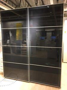 Portes armoire IKEA