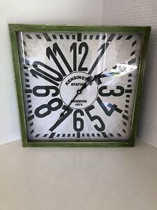 Clock Craigieburn Hume Area Preview