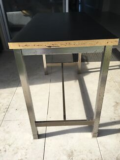 Ikea Utby Bar Table For Sale   $50