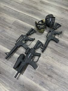 Tippmann paint guns