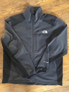 North Face light weight jacket. Men's XL