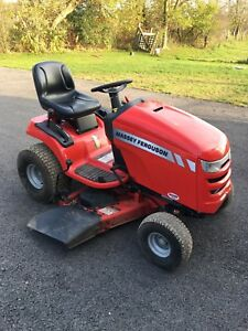 Massey Ferguson 22HP- EXCELLENT $1900 OBO