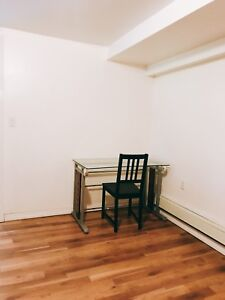 Basement Room for rent on W Granville, straight to downtown
