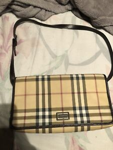 burberry purse for sale