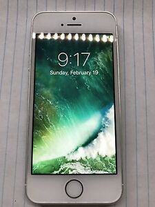 iPhone 5s white 16gb Rodgers/chatr