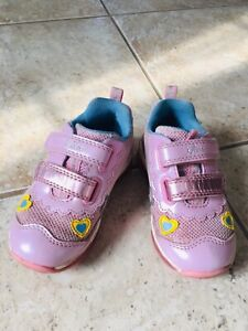 Girls Geox sneakers size 6,5