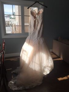Marianne by Maggie sottero sz 12