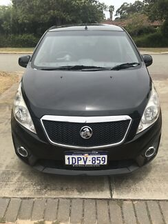 2010 Holden Barina Spark CDX low kms- great car Rivervale Belmont Area Preview