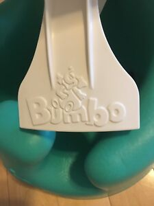 sell a Bumbo chair with tray