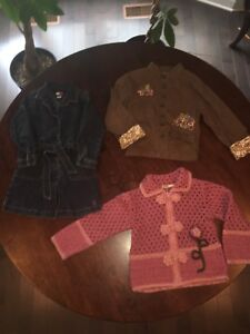Young Girls' Clothes