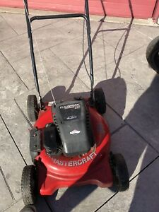 Murray 4.0 HP Briggs and Stratton lawnmower for sale