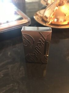 Brand New St DuPont Lighter