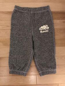 Baby Roots Pants 12-18 montha