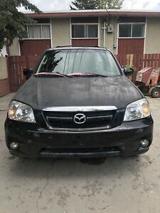 2006 mazda tribute! LOW KM!!!! PRICE REDUCED
