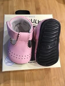 Baby Shoes Robeez and Jack & Lily