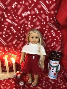 American Girl Doll and clothes separate