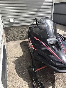 1997 Yamaha Vmax 600
